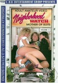 Neighborhood Watch Vol. 11 Porn Video
