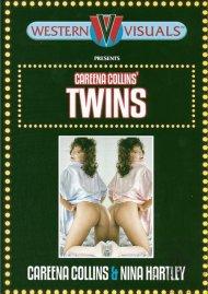 Careena Collins' Twins Porn Video