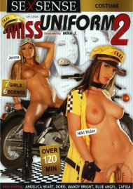 Miss Uniform 2 Porn Video