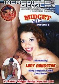 Midget Cum Vol. 5 Porn Video