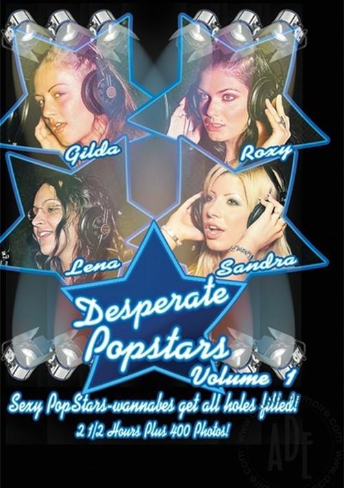 Desperate Popstars Vol. 1