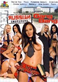 Russian Institute: Lesson 13  Porn Video