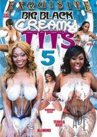 Big Black Creamy Tits 5 image