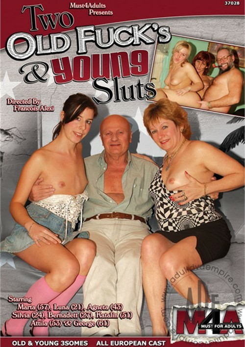 Two Old Fuck's & Young Sluts (2009) Videos On Demand | Adult ...