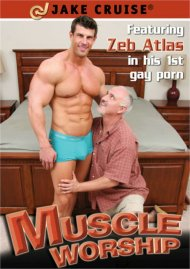 Muscle Worship image