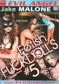Fetish Fuck Dolls #5 Porn Video