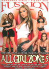 All Girl Zone 5 Boxcover