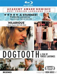 Dogtooth Gay Cinema Movie
