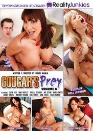 Cougars Prey 6 Porn Movie