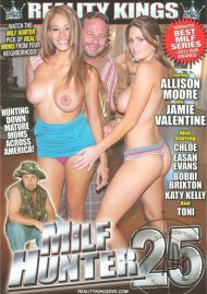 MILF Hunter Vol. 25