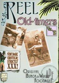 Reel Old-Timers Vol. 18 Porn Video
