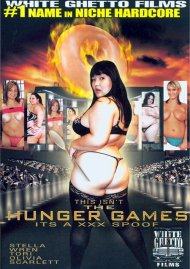This Isn't The Hunger Games...It's A XXX Spoof Porn Video