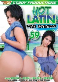 Hot Latin Pussy Adventures 59 Porn Video