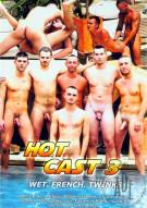 Hot Cast 3 Porn Movie