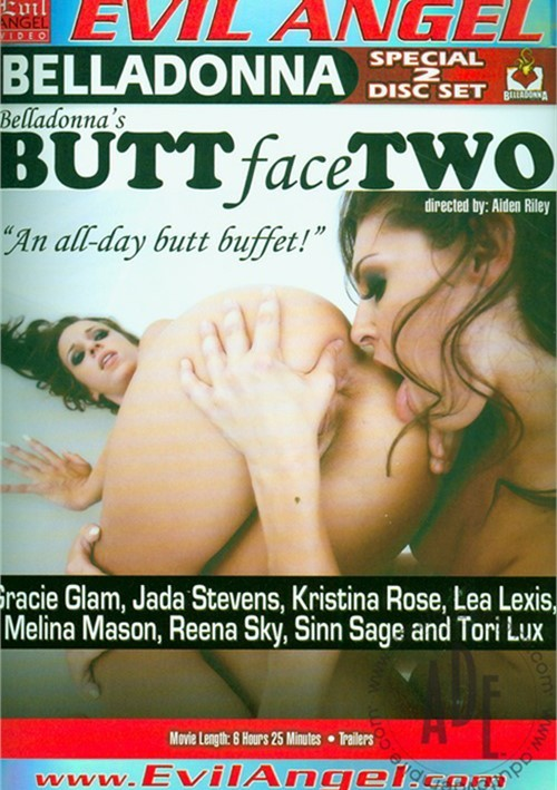 Buttface Two