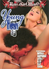 Young and Horny 3