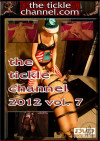 Tickle Channel 2012 Vol. 7, The Boxcover