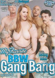 My Favorite BBW Gang Bang Ep. 6 Porn Video