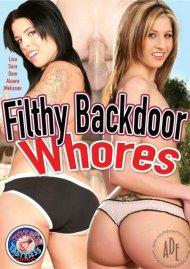 Filthy Backdoor Whores image