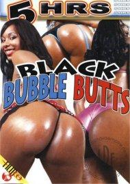 Black Bubble Butts image