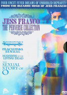 Jess Franco: The Perverse Collection Movie