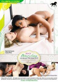 Sexy Brazilian Lesbian Workout image