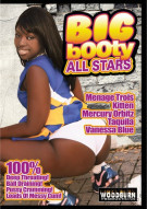 Big Booty All Stars Porn Video