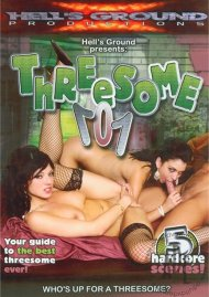 Threesome 101 Porn Video