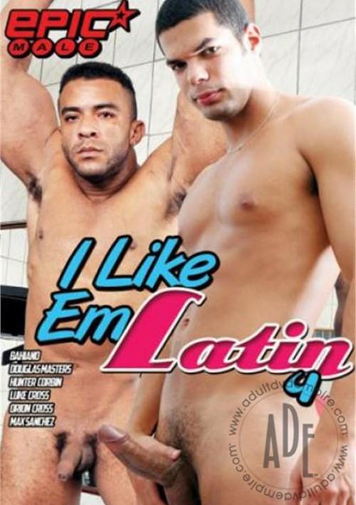 I Like Em Latin 4 Boxcover