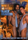 White Movers Black Shakers Boxcover