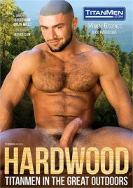 Hardwood: TitanMen In The Great Outdoors image