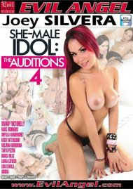 She-Male Idol: The Auditions 4 image