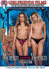 Women Seeking Women Vol. 108 Porn Video