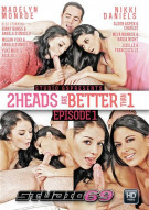 2 Heads Are Better Than 1: Episode 1 Porn Video