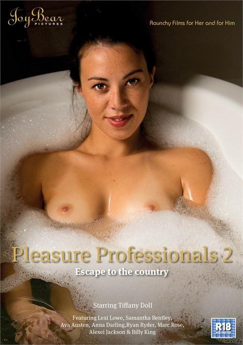 The Pleasure Professionals 2 Porn