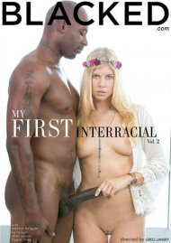My First Interracial Vol. 2 Porn Video
