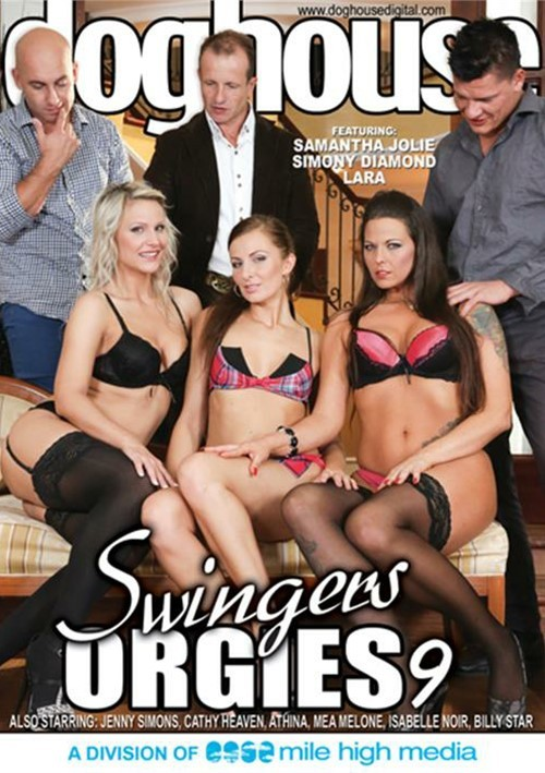 adult swingers movie - Swingers Orgies 9