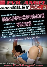 Inappropriate Vices Porn Video