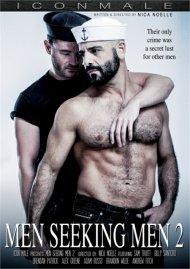 Men Seeking Men 2 Gay Porn Movie