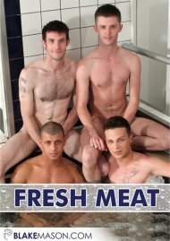 Fresh Meat image