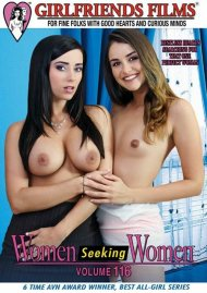 Buy Women Seeking Women Vol. 116