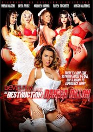 Destruction Of Danica Dillon, The image