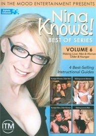 Nina Knows! Best Of Series Vol. 6: Making Love: Men & Women, Older & Youger