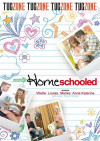Homeschooled Boxcover