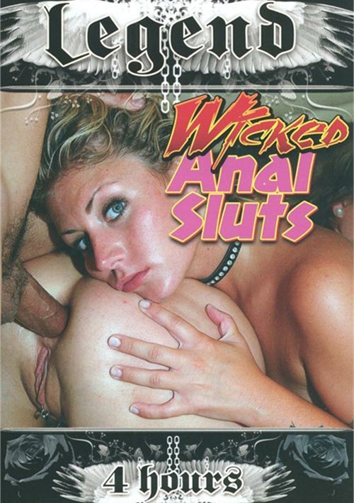 Brenna sparks scores wicked dvd cover interview with slickster mag