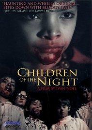 Children Of The Night Video