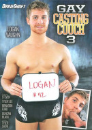Gay Casting Couch 3 Gay Porn Movie