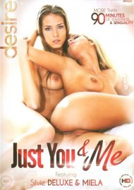 Just You & Me Porn Video