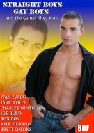 Straight Boys, Gay Boys Gay Porn Movie