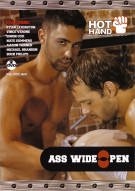 Ass Wide Open Gay Porn Movie